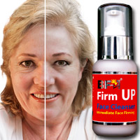 Firm UP Face Cleanser - 55ml