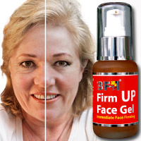 Firm UP Face Gel