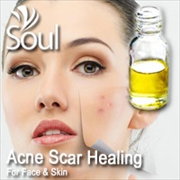 Essential Oil Acne Scar Healing - 10ml