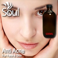 Essential Oil Anti Acne - 500ml