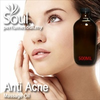 Essential Oil Anti Acne - 50ml
