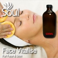 Essential Oil Face Vitalise - 10ml - Click Image to Close