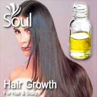 Essential Oil Hair Growth - 50ml